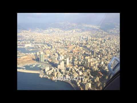 Li Beirut - Fairuz -- COVER**
