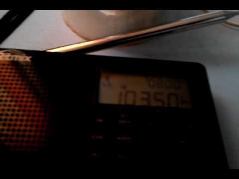 Es. 07.07.2016. 103.5 Love Radio, Almaty. 1641km