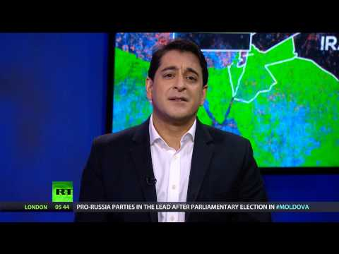 Afghanistan problems, stateless Brits & a decade of torture (EP 149)