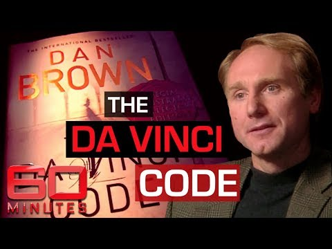 The Da Vinci Code Phenomenon | 60 Minutes Australia