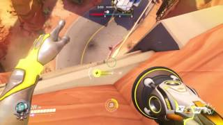 Video Overwatch|Most fun with Lucio download MP3, 3GP, MP4, WEBM, AVI, FLV September 2017