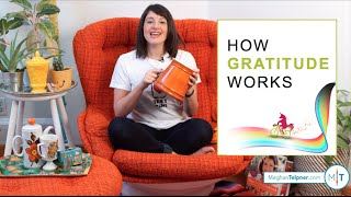 """How does """"Gratitude"""" actually work?"""