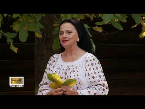 In memoriam Maria Butaciu - Pe unde trece dorul (@Tezaur folcloric)
