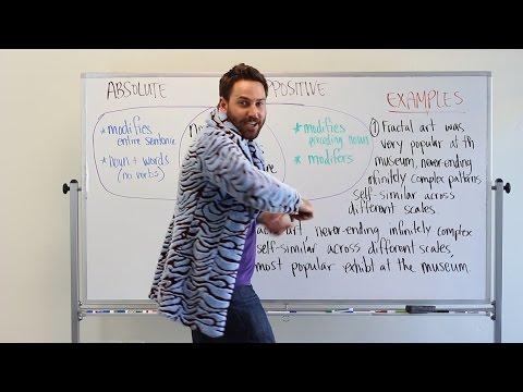 GMAT Tuesday: Sentence Correction - Absolute vs Appositive Phrases
