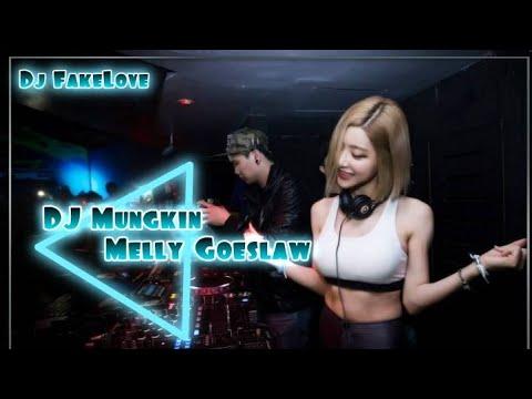 DJ Mungkin - Melly Goeslaw 'Nofin Asia' (Remix Full Bass Terbaru 2019)