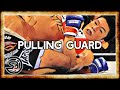 Pulling Guard in MMA Study & Analysis - BJJ in MMA / No Gi