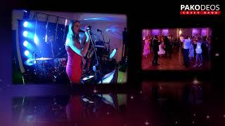 PAKODEOS Cover Band   Mamma mia   Ale Ale Aleksandra   fragment z wesela