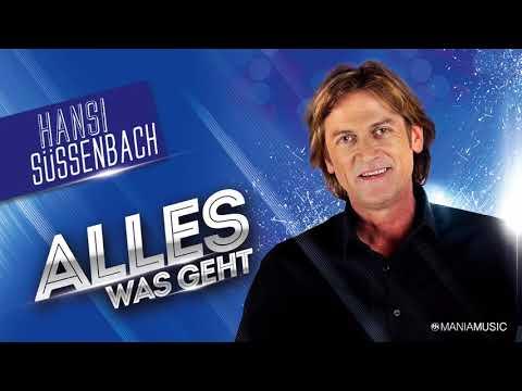 Hansi Süssenbach - Tränen lügen nicht