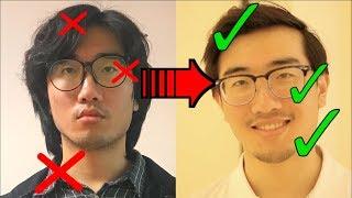 中国学生经历了外国穿搭改造之后,变化不可思议!【给力改造】