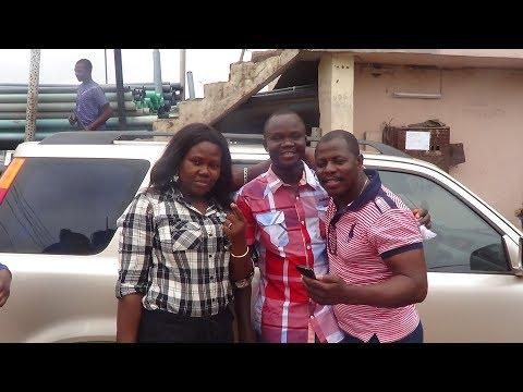 Part 7 of My trip to Republic of Benin