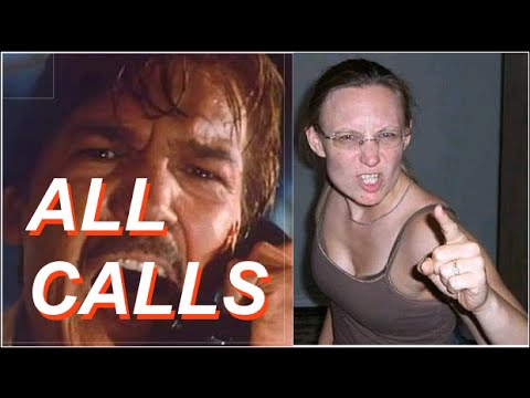 All Original Calls to the Yellers - Complete Compilation