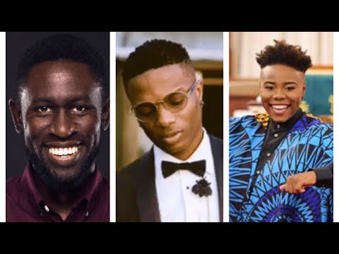 Osagie apologises to Wizkid & Teni after drug allegations & Insults.