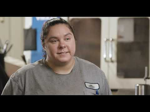 Mandi and Southeast Kentucky Community and Technical College