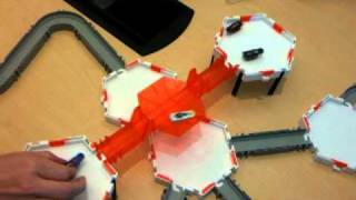 HEXBUG® Free Lunch or Gift Card Risk Team Building War 3 (3/02/11)