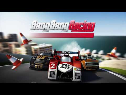 Bang Bang Racing Gameplay | Steam Game |