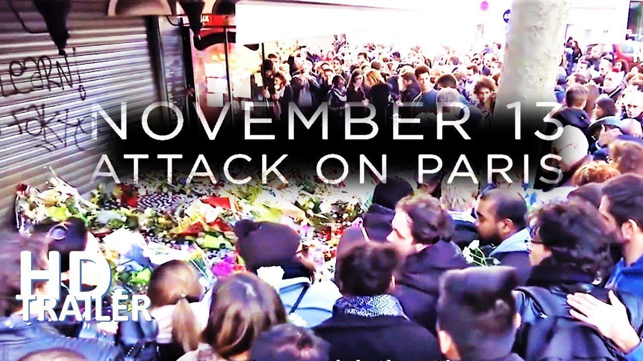 نتيجة بحث الصور عن NOVEMBER 13: ATTACK ON PARIS Netflix