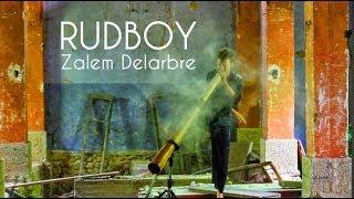 Zalem Delarbre - DIDGERIDOO - RUDBOY