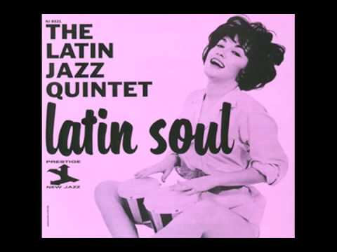 Latin Jazz Quintet The Featuring Pharoah Sanders The Latin Jazz Quintet Featuring Pharoah Sanders