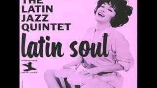 Latin Jazz Quintet- Rip A Dip