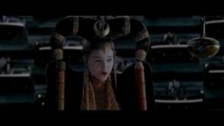Star Wars The Phantom Menace Trailer HD