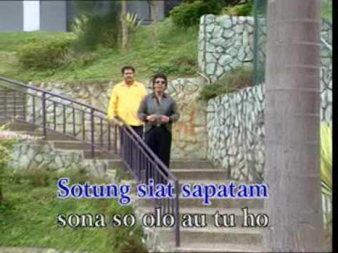 Boasa - Bunthora Situmorang & Jhonny Manurung