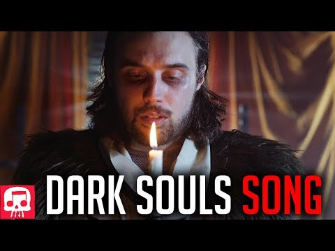 DARK SOULS SONG (Acoustic Mix) by JT Music