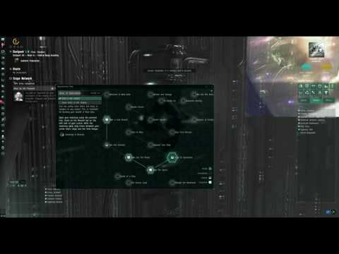 Eve Online: Paid opportunities.