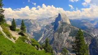 Four Mile Trail: Yosemite National Park