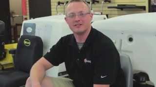 Walker GHS vs Exmark Navigator - Howard Brothers