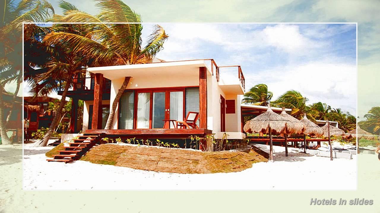 la zebra tulum quintana roo mexico hotel youtube. Black Bedroom Furniture Sets. Home Design Ideas