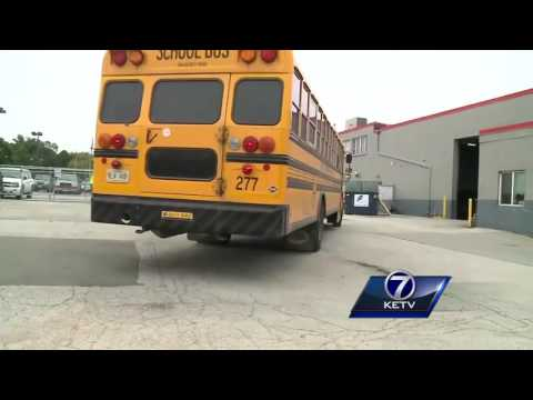 School bus bad behavior caught on video