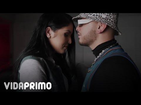 Papi Sousa - Todavia Te Extraño [Official Video]