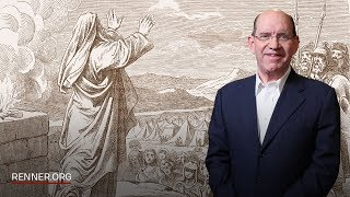 Rick Renner —Who is Balaam?