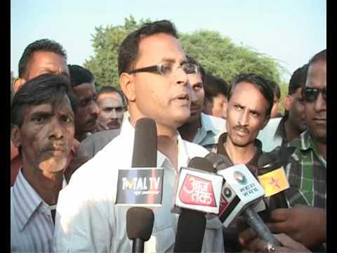 hingot yuddh Vishal rathi ji Gautampura 6 nov2010 ...