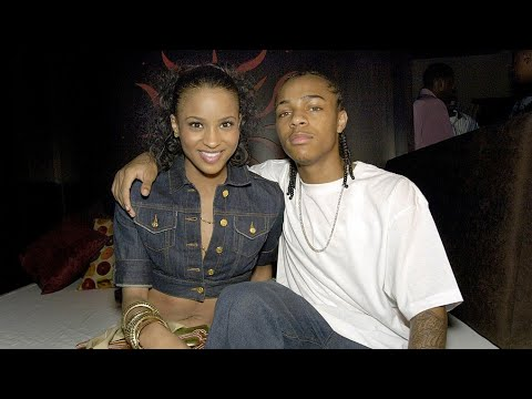 Flashback Friday Couple: Bow Wow & Ciara😩💔
