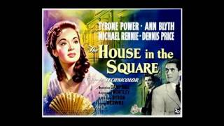 I'll Never Forget You (The House in the Square)  (1951)