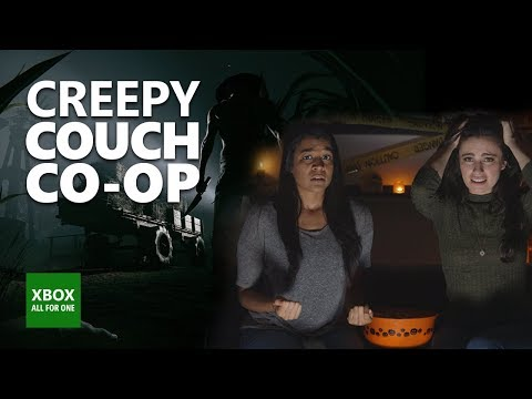 Xbox All For One | Creepy Couch Co-op