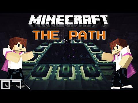 Το Τέλος! - Minecraft The Path - Επεισόδιο 7