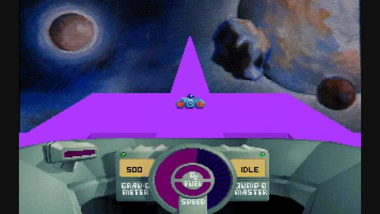 Ship S Master Car Game