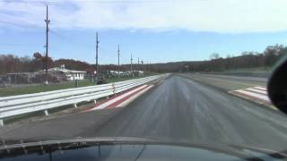 Buick Lacrosse Super Drag Day