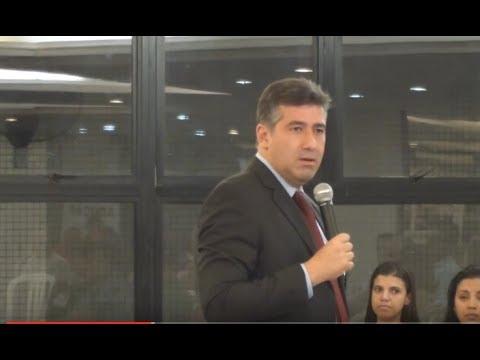 Sávio Bittencourt - Procurador de Justiça da Infância e Juventude e Fundador Do Quintal de Ana