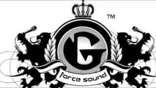 G FORCE SOUND & FRIENDS REPRESENT THE ORIGINAL RUB A DUB SOUND