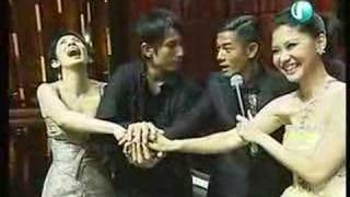 Cyril 係2007臺灣金馬獎既表演part 2.