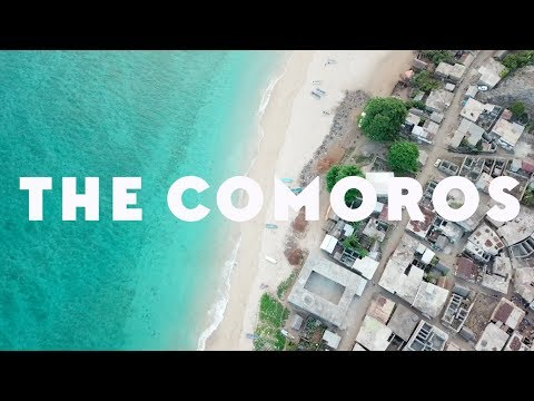 The Comoros - East Africa