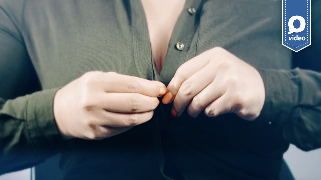 Sadece Büyük Memeli Kadınların Anlayabileceği 13 Zorluk