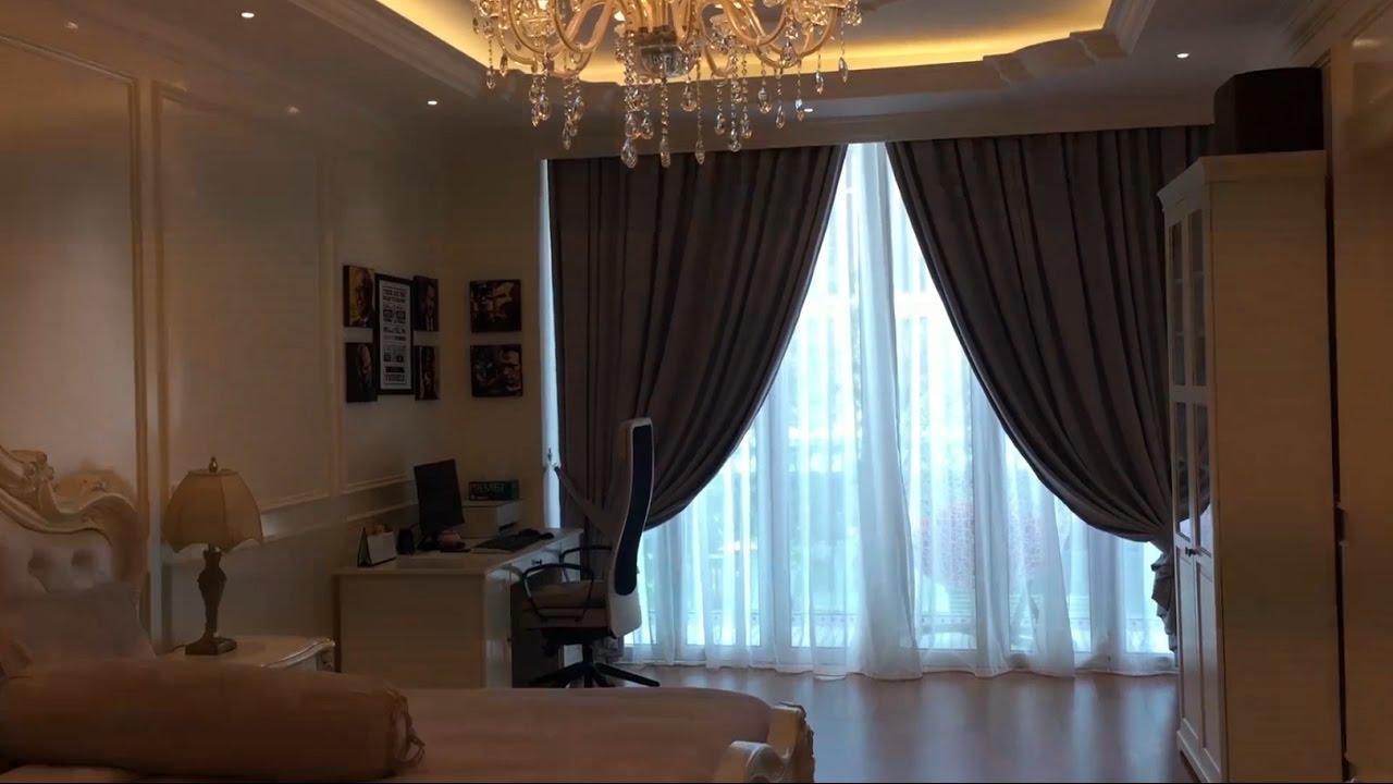 Perabot Dan Hiasan Dalaman Rumah Khalid Hamid Part 2 Youtube