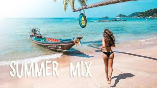 Ibiza Summer Mix 2020 🍓 Best Of Tropical Deep House Music Chill Out Mix By Deep Legacy #41