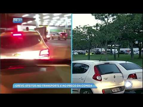 Preço do litro da gasolina chega a R$ 9,99 em Brasília