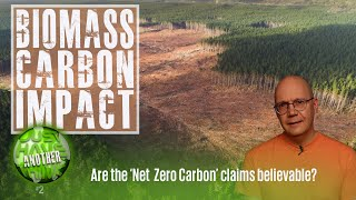 Biomass. Is it killing our forests?