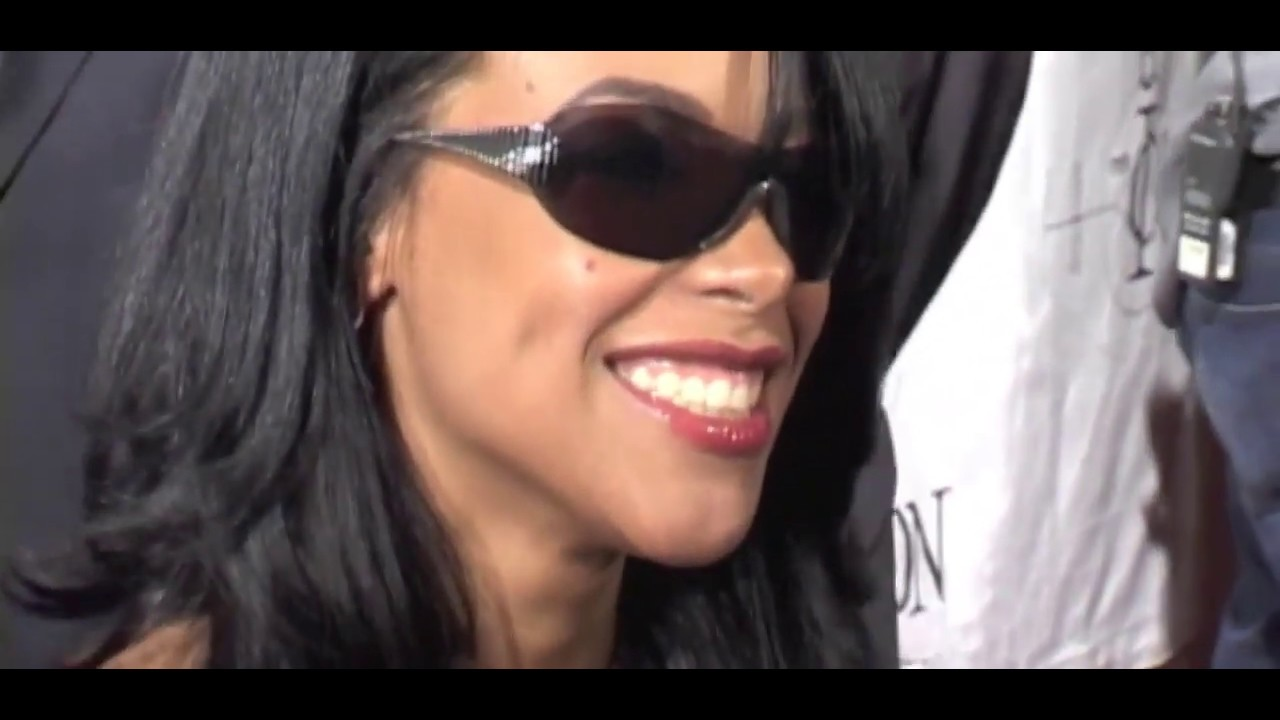 3b9d8be957 Aaliyah MTV Icon 2001 Interview - YouTube